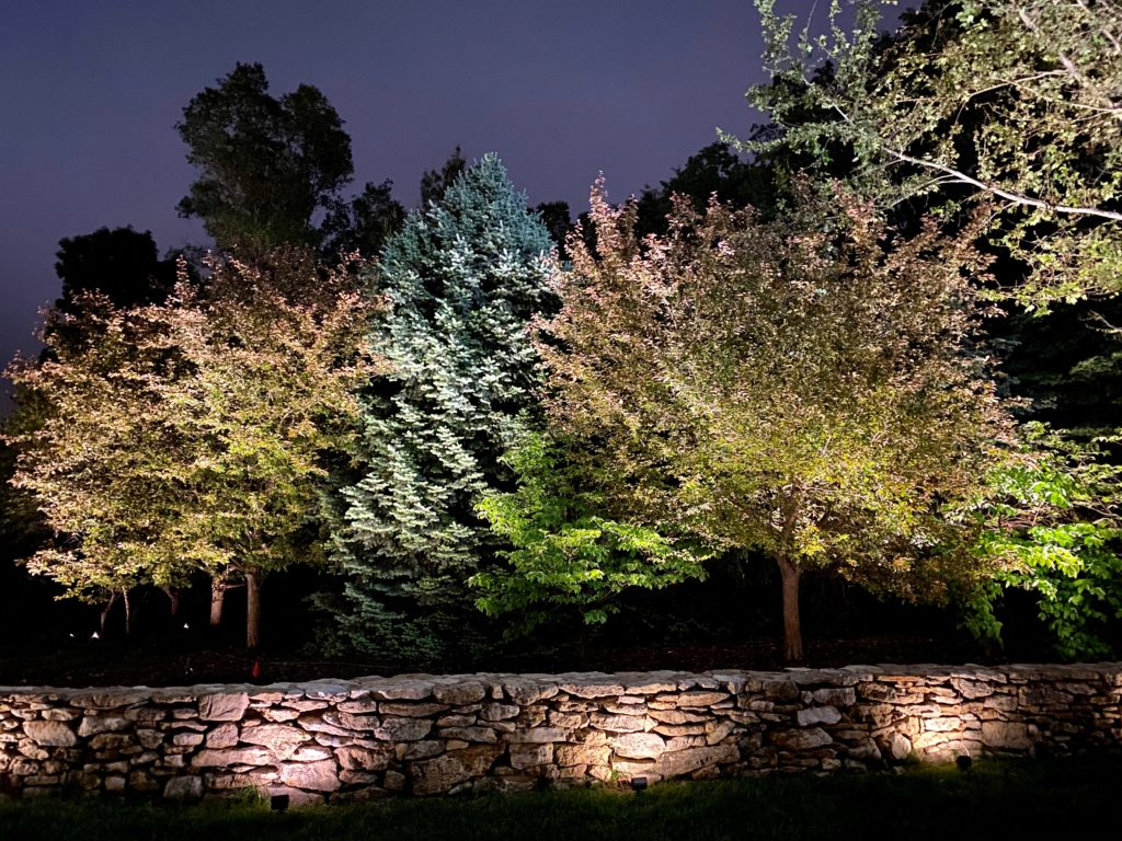 Importance of Outdoor Lighting