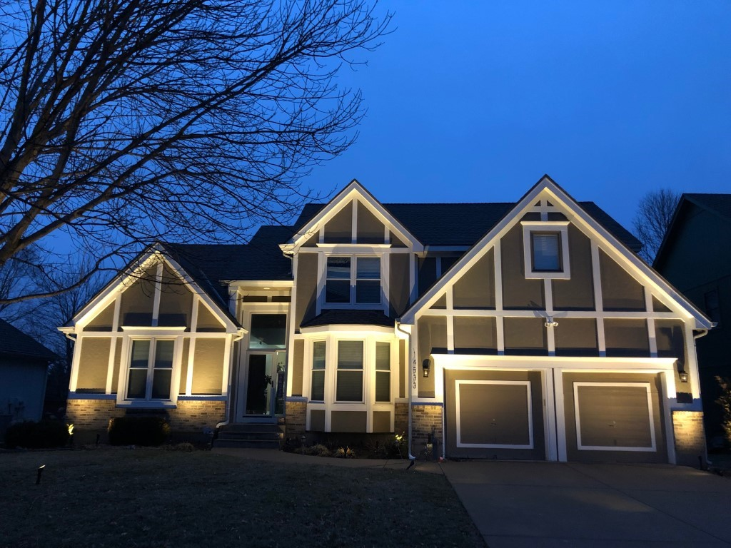 Why Is Exterior Lighting in Kansas City Important?