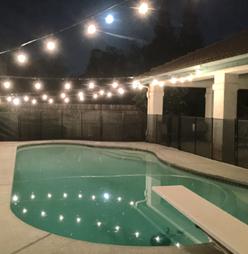 Kansas City Pool Area Lighting Company