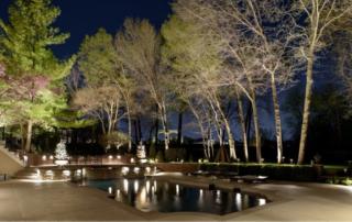 best outdoor lighting installers in Kansas City