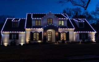 Christmas light installer in Kansas City